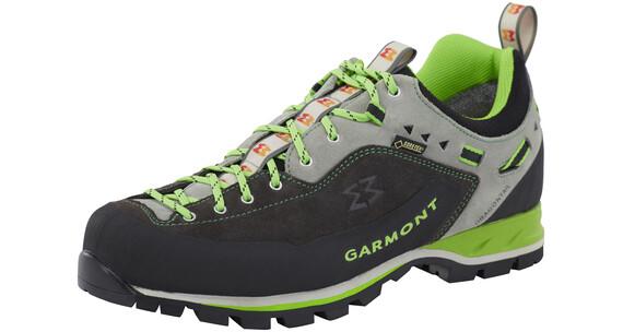 Garmont Dragontail MNT GTX Schoenen Heren beige/groen